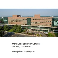 Education Complex